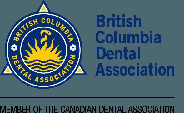 BCDA Logo Fraserview Dentist