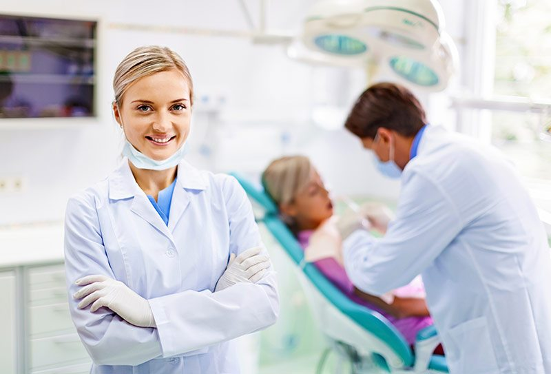 General Dentistry at Fraserview Dentist South Vancouver