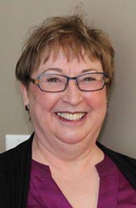 Dr. Carmen Cartier