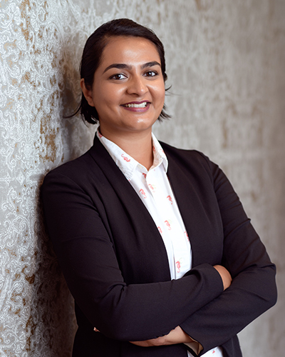 Dr. Rabia Gill