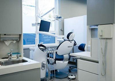 Fraserview Dentist New Renovations