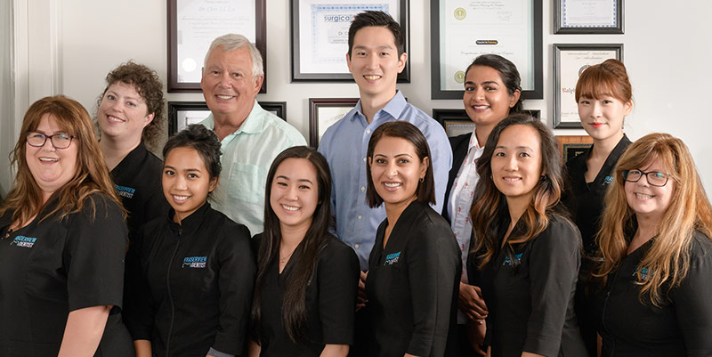fraserview-dentist-vancouver-dental-team