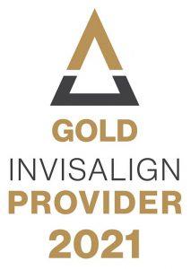 gold invisalign provider